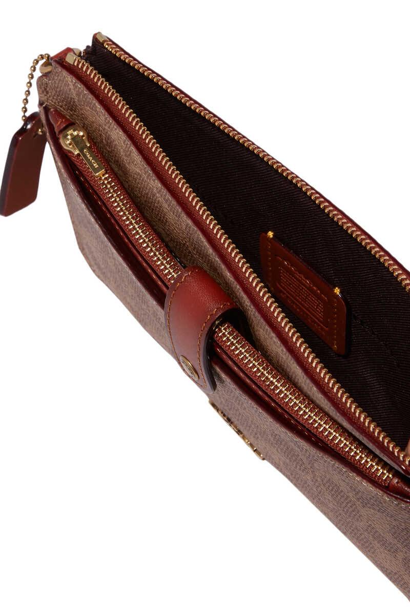 Pop-Up Messenger Bag image number 4