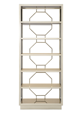 Going Up Cabinet