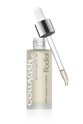 Booster Drops With Collagen