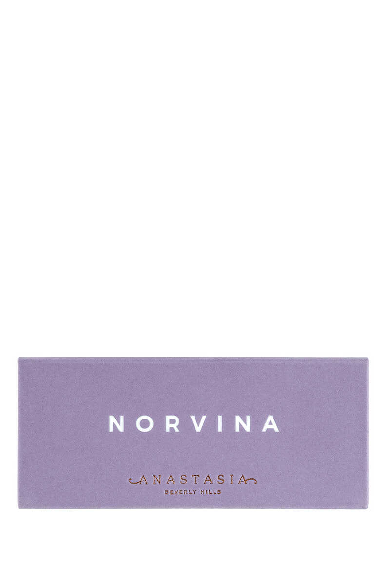Norvina Eyeshadow Palette image number 2