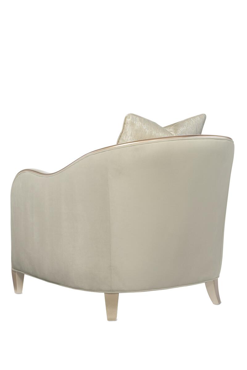 Adela Barrel Chair image number 3