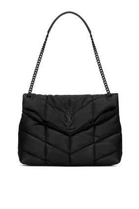 Loulou Medium Bag