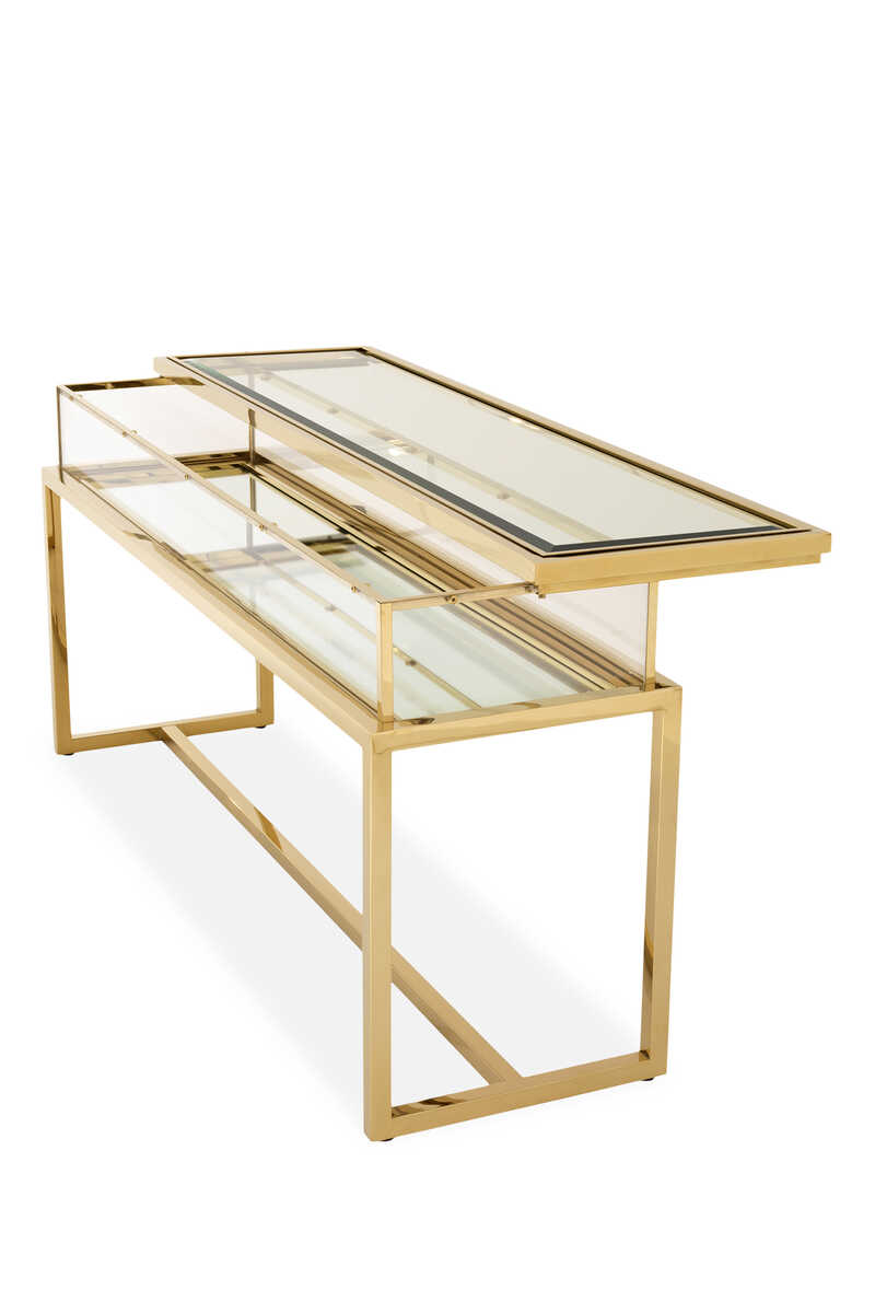 Harvey Console Table image number 3