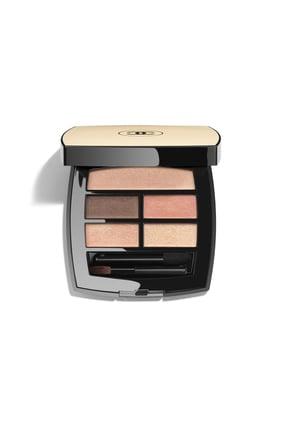 LES BEIGES EYESHADOW PALETTE Healthy Glow Natural Eyeshadow Palette