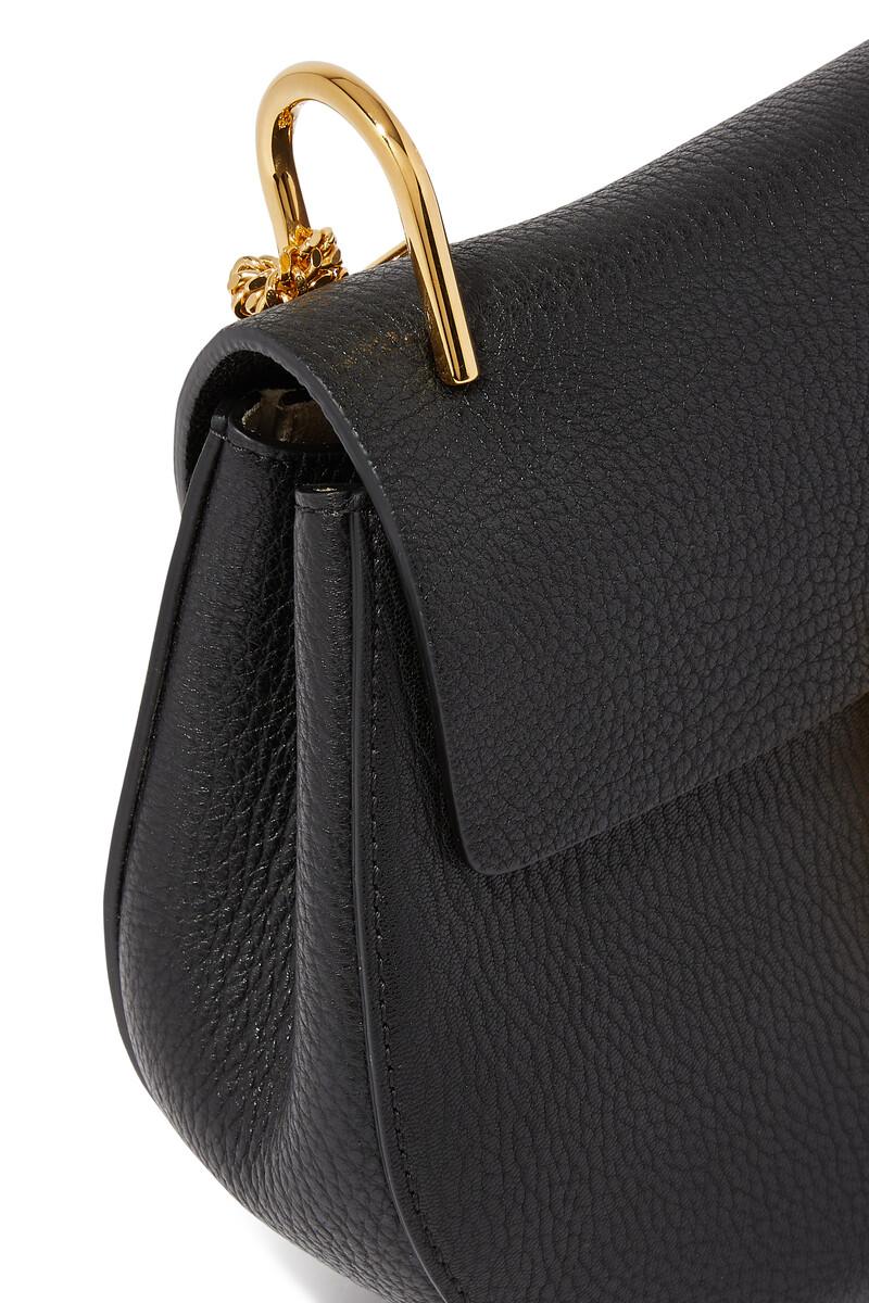 Drew Medium Leather Bag image number 3