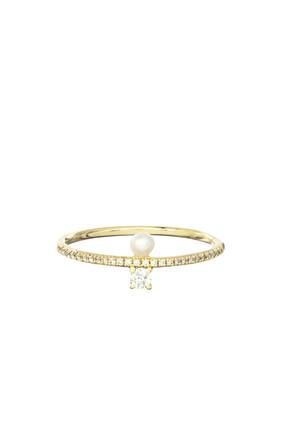 Aphrodite 1 Diamond Ring