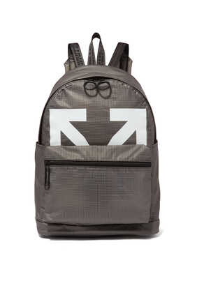 Arrows PVC Backpack