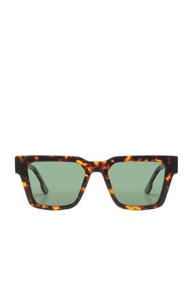 Bob Square Sunglasses