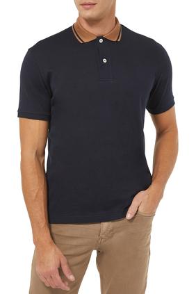 ersey Polo Shirt