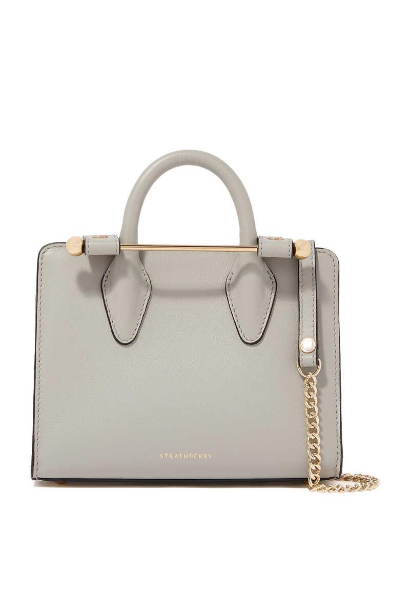 Nano Tote Shoulder Bag image number 1