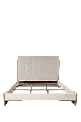 Grey 306 King Bed