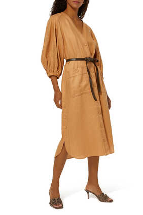 The Lovestruck Day Dress