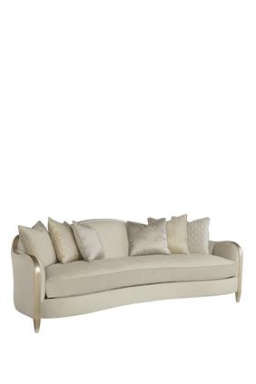 Adela Barrel Sofa