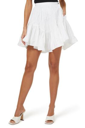 Lea Mini Skirt