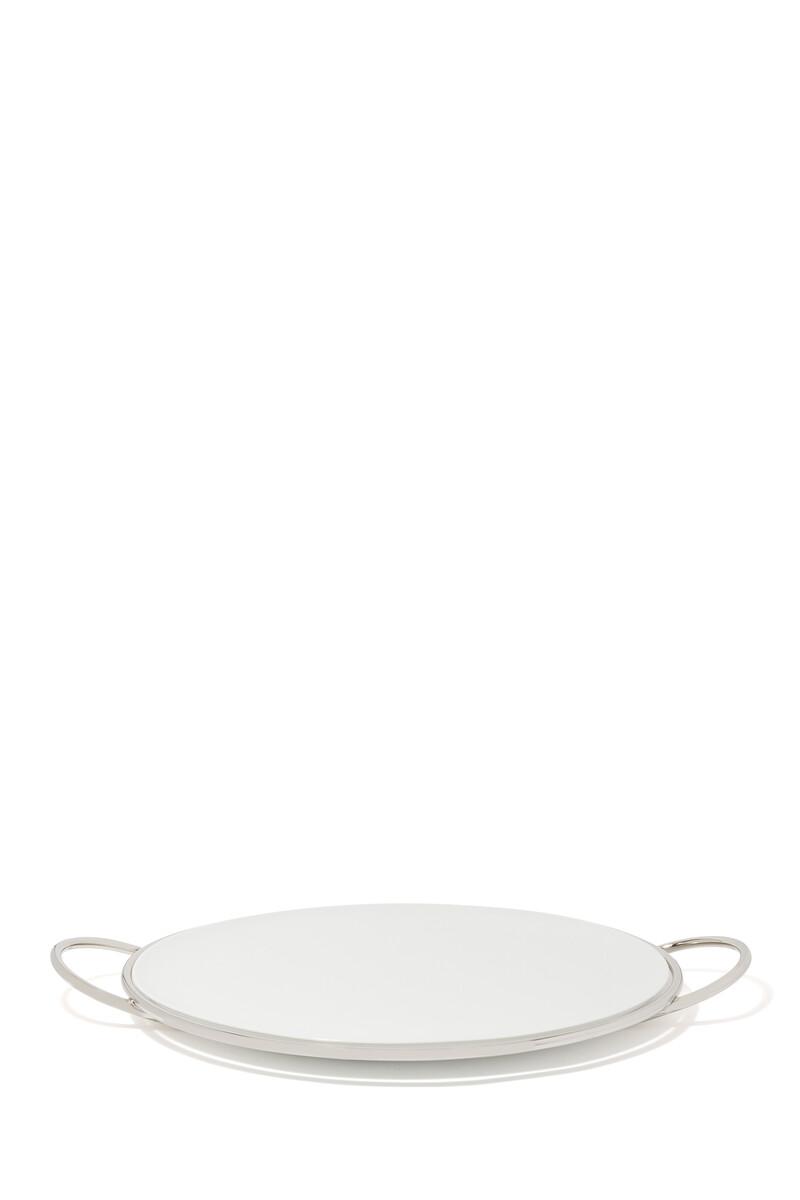 Round Binario Dish image number 1