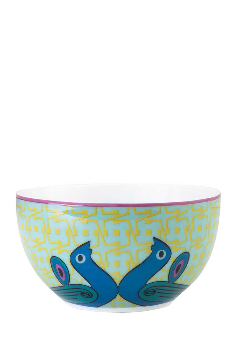 Birds of Paradise Bowl image number 1