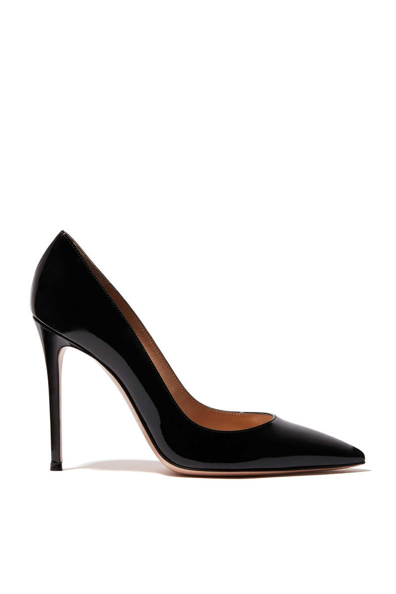 Patent Leather 105 Pumps image thumbnail number 1