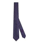 GG Rhombus Silk Tie