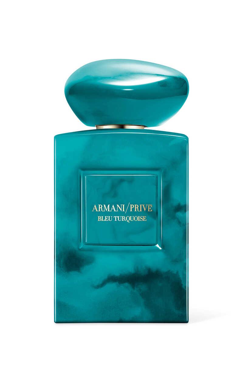 Bleu Turquoise  image number 1