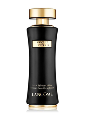 Absolue L'Extrait Beautifying Lotion