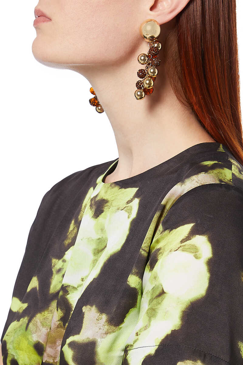 Orlay Dangle Earrings image number 4