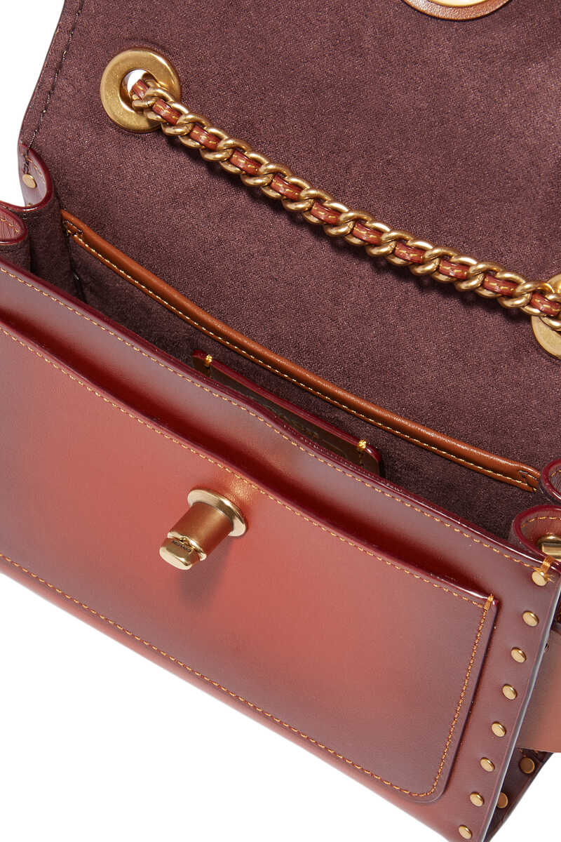 Parker Rivets Cross-Body Bag image thumbnail number 4