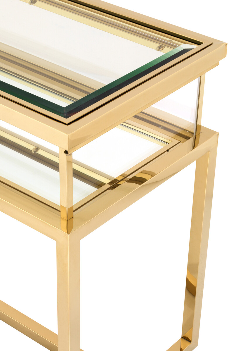 Harvey Console Table image number 4