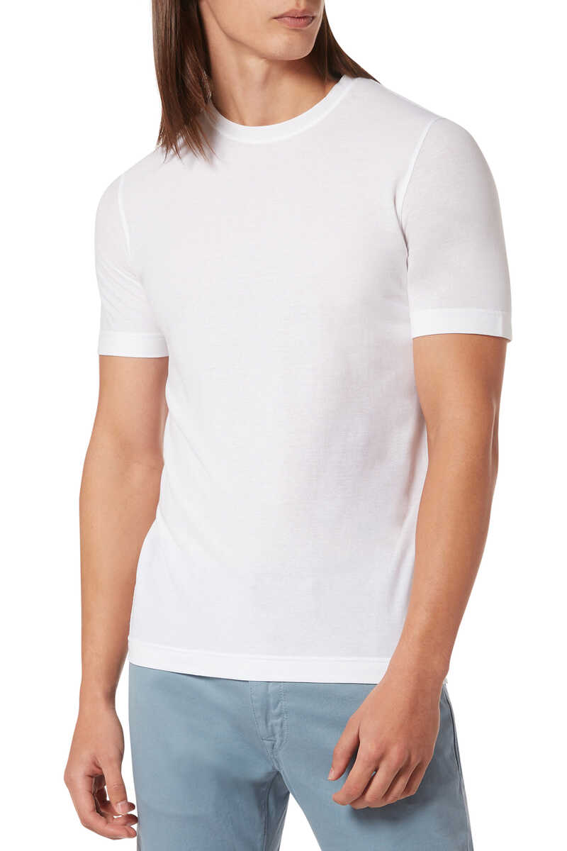 Ice Cotton T-Shirt image number 1