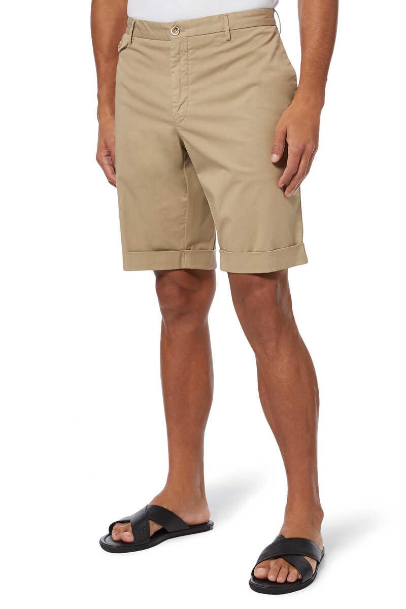 Chino Shorts image number 1