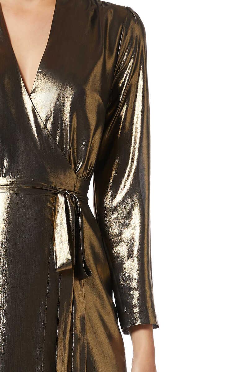 Reliah Wrap Dress image number 4