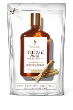 Classic  Shampoo One-Time Refill
