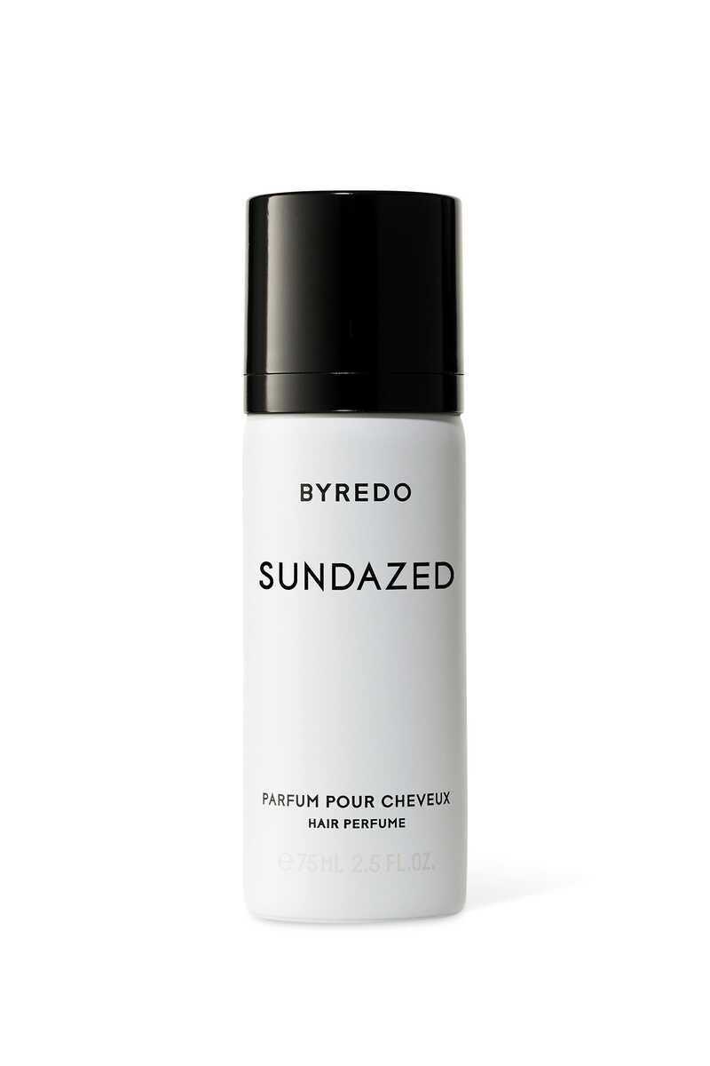 Sundazed Hair Perfume image number 1