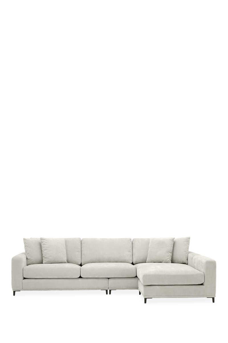 Feraud Lounge Sofa image number 2