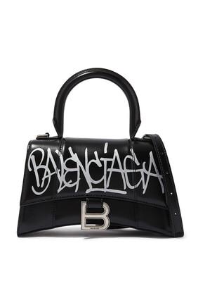 Hourglass XS Top Handle Bag