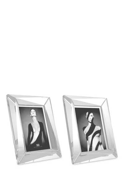 Obliquity Picture Frame Set of Two