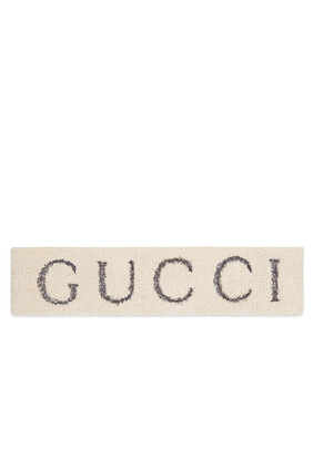 Elastic Gucci Headband