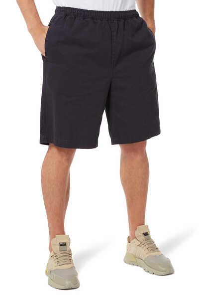 Brushed Twill Beach Shorts