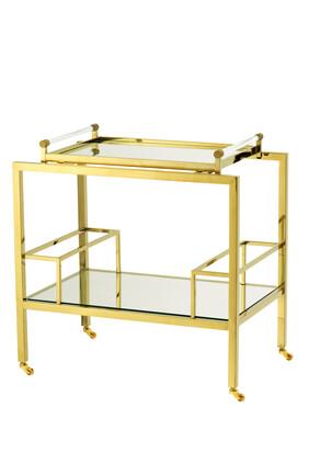 Majestic Gold Trolley