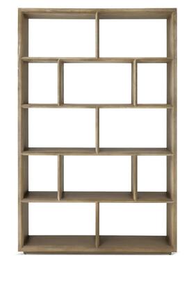 Marguesa Oak Cabinet