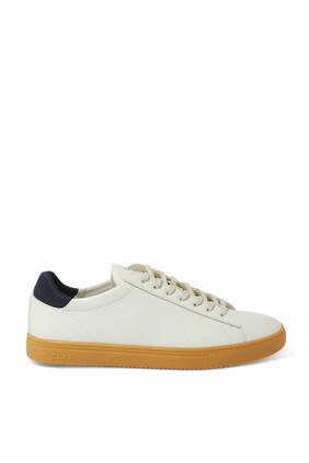 Bradley Cactus Sneakers