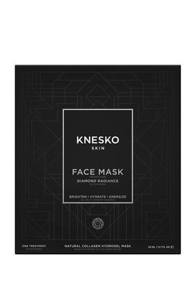 Diamond Radiance Face Mask, Set of 1
