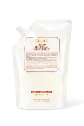 Grapefruit Liquid Hand Soap Refill Pouch