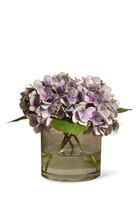Hydrangea Flower Arrangement
