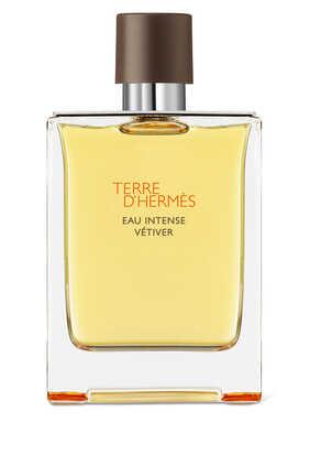 Terre d'Hermès Eau Intense Vétiver, Eau de parfum