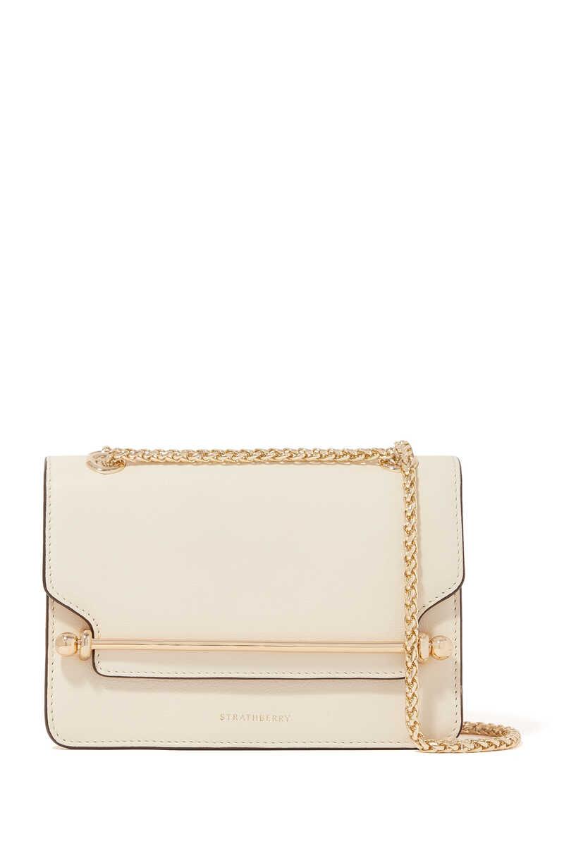 East/West Mini Shoulder Bag image number 1