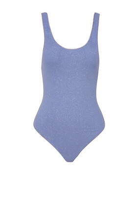 Shine Sporty Maillot Swimsuit