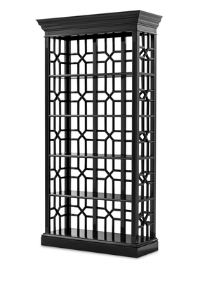 Colliers Display Cabinet