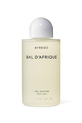 Bal d'Afrique, Body Wash