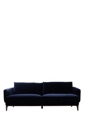 Venice Three Seat Sofa
