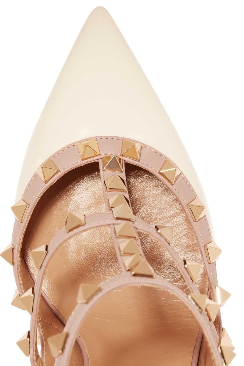Valentino Garavani Rockstud Sandals image number 4